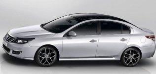 Renault Safrane 3.5L