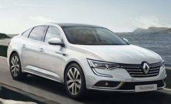 Renault Talisman 2.0L