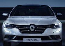 Renault Talisman Energy TCe 190