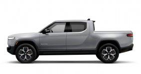 Rivian R1T Truck 2021