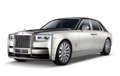 Rolls Royce Phantom Extended Wheelbase Sedan 2020