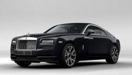 Rolls Royce Wraith 2020
