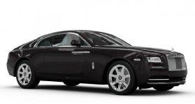 Rolls Royce Wraith 2021