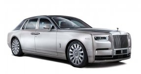 Rolls Royce Phantom 2021