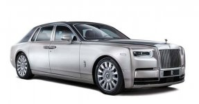Rolls Royce Phantom 2022
