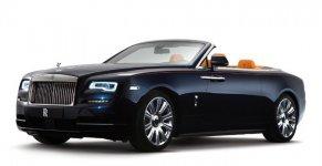 Rolls Royce Dawn 2023
