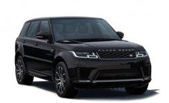 Land Rover Range Rover Sport P400 HST 2022