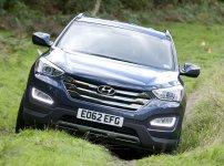 Hyundai Santa Fe 3.3 MPi AWD