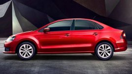 Skoda Rapid Monte Carlo 1.6 MPI AT 2019