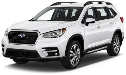 Subaru Ascent 2.4T Limited 7-Passenger 2020