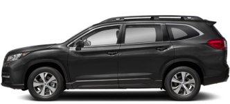 Subaru Ascent 2.4T Premium 8-Passenger 2020
