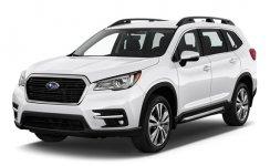 Subaru Ascent Premium 7-Passenger 2021