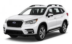Subaru Ascent Touring 7-Passenger 2021