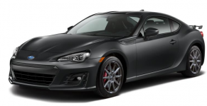 Subaru BRZ Sport-tech RS 2019