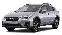 Subaru Crosstrek 2.0i CVT 2021