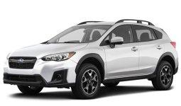 Subaru Crosstrek CVT 2020