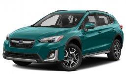 Subaru Crosstrek Hybrid 2020