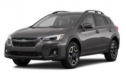 Subaru Crosstrek Limited 2020