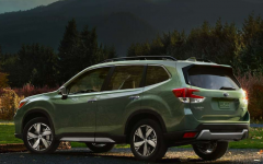 Subaru Forester 2.0i-L EyeSight 2019