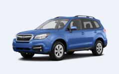 Subaru Forester 2.5i Convenience 2018