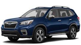 Subaru Forester Touring CVT 2020