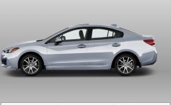 Subaru Impreza Convenience 4 door 2019