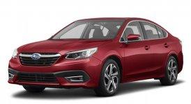 Subaru Legacy Limited 2021