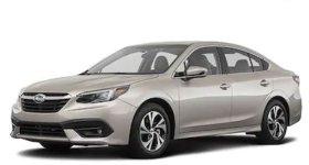 Subaru Legacy Premium 2020