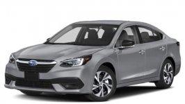 Subaru Legacy Touring XT CVT 2020