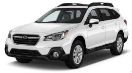 Subaru Outback 3.6R Touring 2019