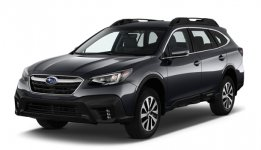 Subaru Outback Premium 2021
