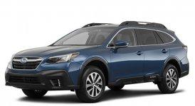 Subaru Outback Premium CVT 2020