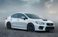 Subaru WRX Auto 2019