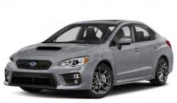 Subaru WRX Limited 2020