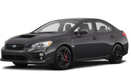 Subaru WRX Premium 2020
