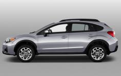 Subaru XV Crosstrek Convenience 2018