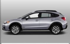 Subaru XV Crosstrek Touring 2018