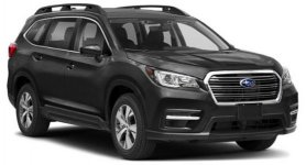 Subaru Ascent 2.4T Limited 8-Passenger 2020