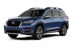Subaru Ascent 2022