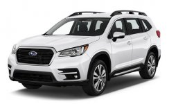 Subaru Ascent Limited 8-Passenger 2021