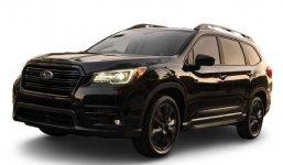 Subaru Ascent Onyx Edition 2022