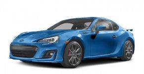 Subaru BRZ Limited 2022