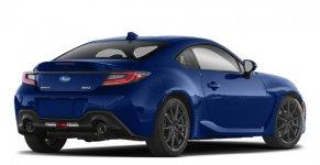 Subaru BRZ Premium 2022