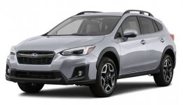 Subaru Crosstrek 2.0i Premium CVT 2021