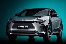 Subaru Crosstrek Hybrid 2023