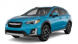 Subaru Crosstrek Hybrid 2022