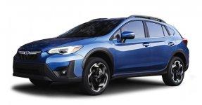 Subaru Crosstrek Premium 2022
