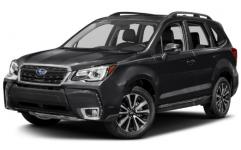 Subaru Forester 2.0XT Touring 2018