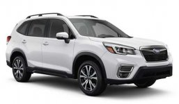 Subaru Forester Touring 2021