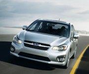 Subaru Impreza 1.6i
